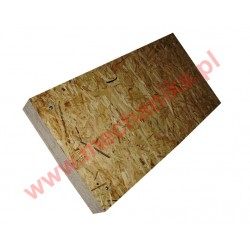 OSB cutting die bases for machinery