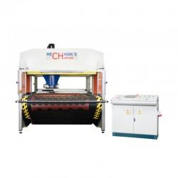 Automatyczna wycinarka elektryczna MECOX
