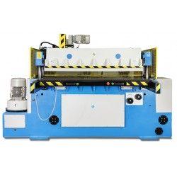 KAEV 6005/40 receding head full beam cutting press